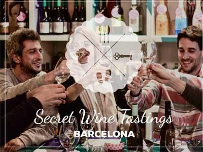 top city breaks | Secret Wine Tastings | visit barcelona