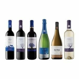 Organic Spanish Wines | Mixed Case