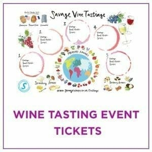 Wine Tasting Event London | Organic Wine