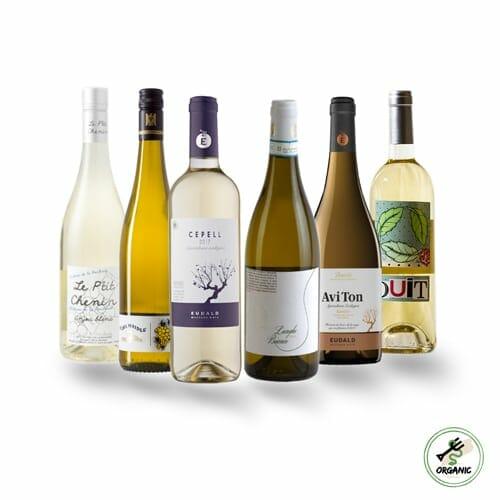 Organic Wine Offer | Buy Wine Online UK