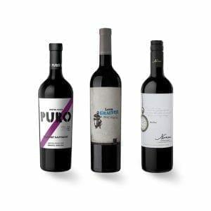 Mendoza Red Wines