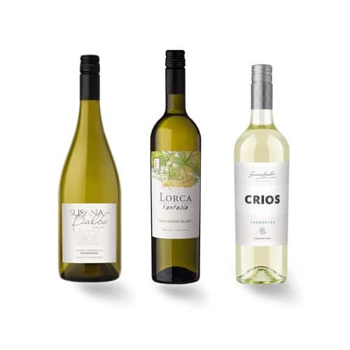 Argentina White Wine