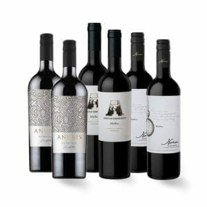 Malbec Selection | Online Wine Delivery