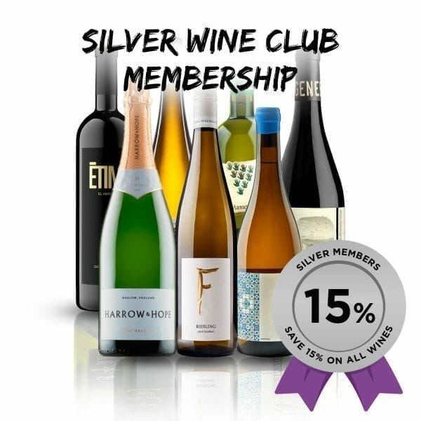 Monthly Wine Club UK | Membership Benefits