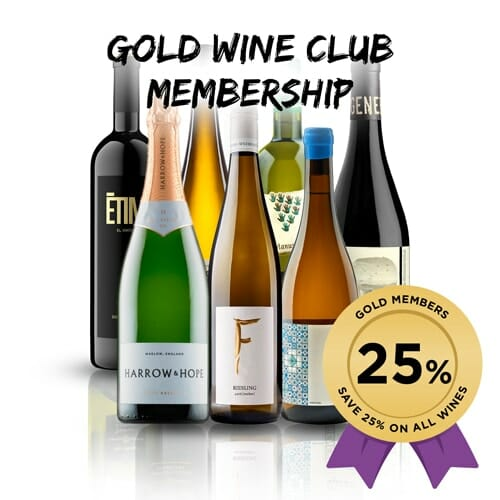 Wine Club Membership UK | Member Benefits