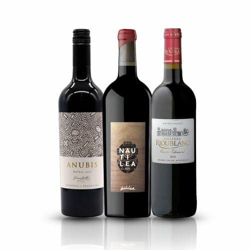 Classic Selection Red Wine