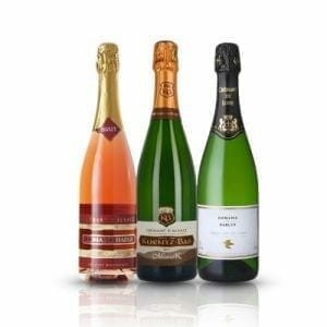 Organic Cremant Selection