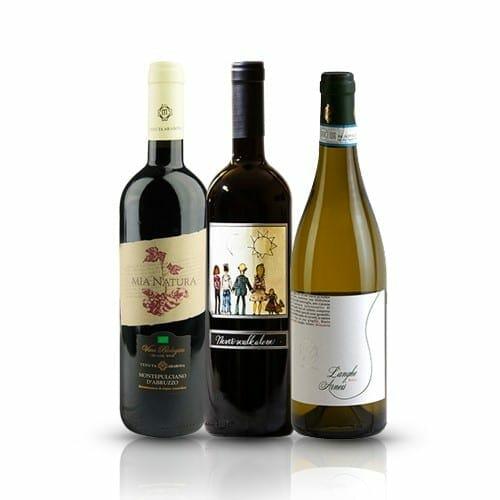 Italian Wine Box