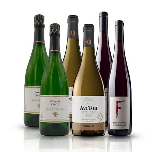 Bio-Dynamic Wine