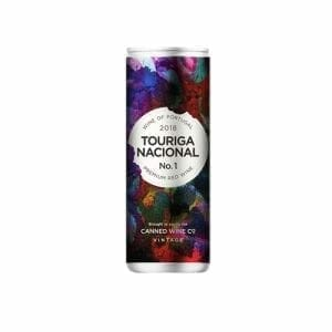 Canned Wine Co Touriga Nacional