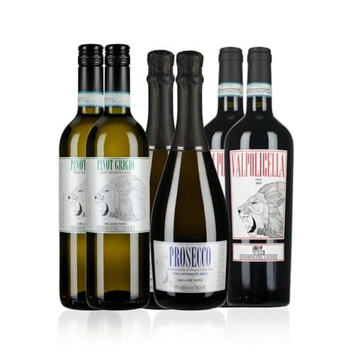 Domini Del Leone Veneto Wines