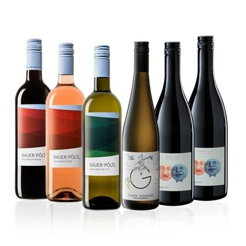 Austrian Wine - Mixed Case