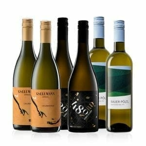 Austrian White Wine | Mixed Case