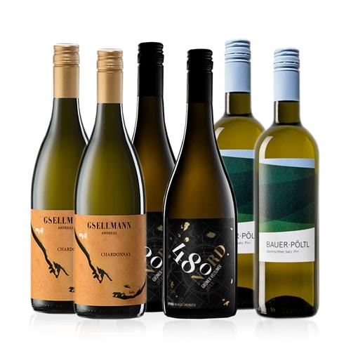 Austrian White Wine | Mixed Case
