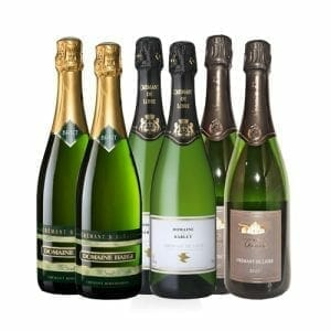 French Organic Sparkling Wine