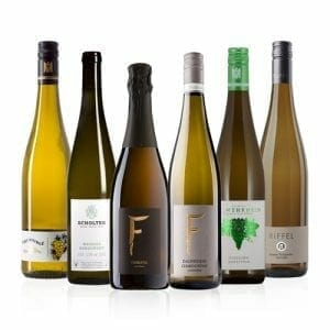 German White Wine Mixed Case