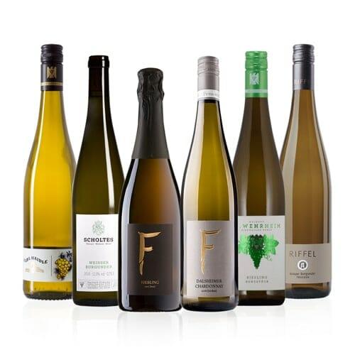 German White Wine Mixed Case