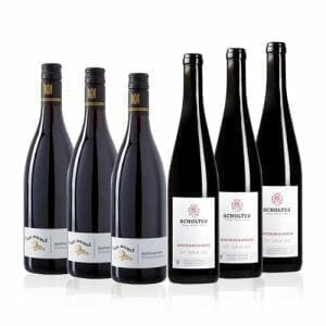 Organic German Pinot Noir | Mixed Case
