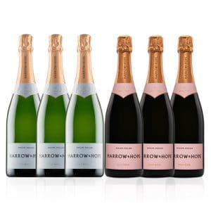 Harrow and Hope English Sparkling