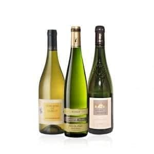 French Organic White Wine