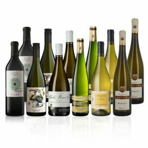 Premium White Wines | Savage Vines
