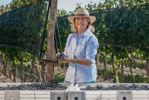Susana Balbo Wine