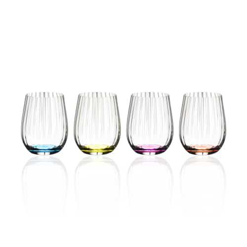 Riedel Optic Wine Glasses