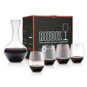 Riedel Wine Glass Gift Set