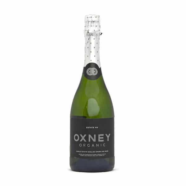 Oxney Estate Sparkling Brut NV