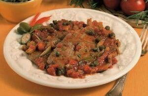 bistecca all siciliana