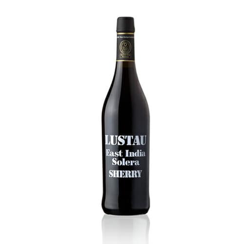 Lustau East India Solera Cream Sherry
