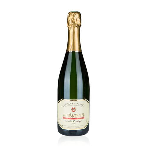 Domaine AimeStentz Prestige Cremant Brut D'Alsace