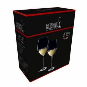Riedel Sauvignon Blanc Wine Glasses