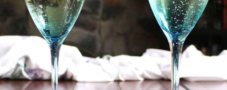 Vinho Verde and its signature fizz