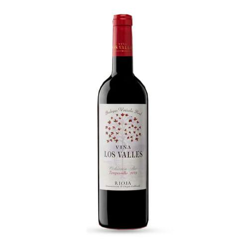 Bodegas Vinicola Real Rioja Crianza